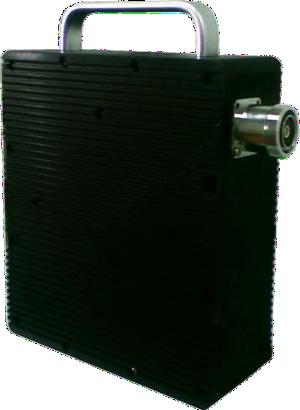 LOW PIM Termination Load 100 Watts DIN-female 698-2700MHZ