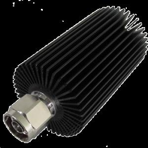 Termination Load 50 Watts N-male 0-3 GHz