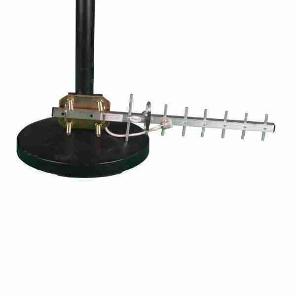 1710-1880 MHz YAGI Antenna 12 dbi