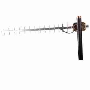 1710-1880 MHz YAGI Antenna 14 dbi