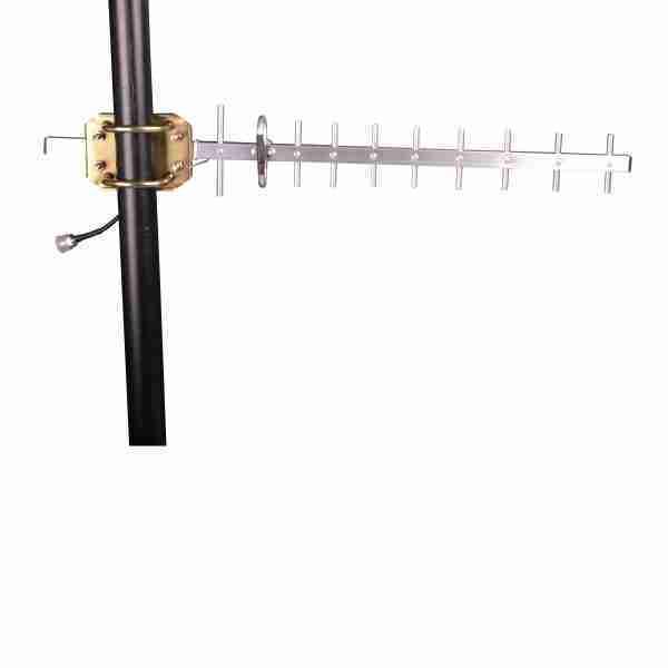 1850-1990 MHz YAGI Antenna 12 dbi