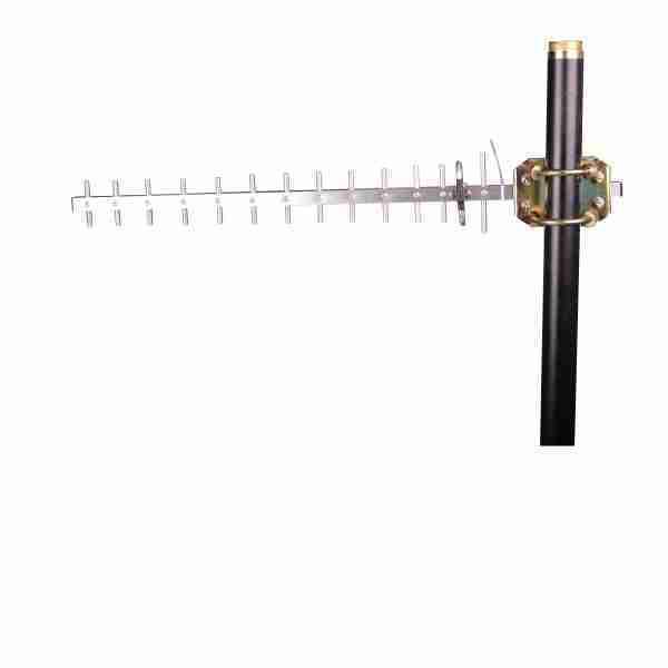 1850-1990 MHz YAGI Antenna 14 dbi