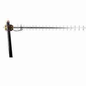 1850-1990 MHz YAGI Antenna 17 dbi