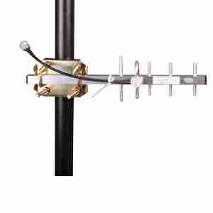 1850-1990 Mhz YAGI Antenna 8 dbi