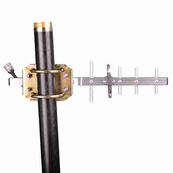 2100-2200 Mhz YAGI Antenna 8dbi