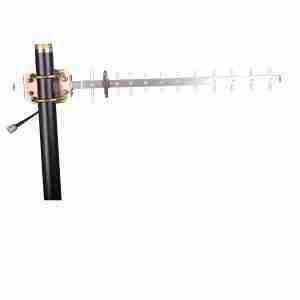 2400-2500 MHz YAGI Antenna 14 dbi