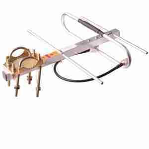 406-430 MHz YAGI Antenna 7 dbi