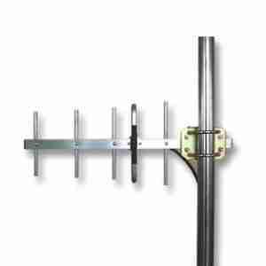 400-420 MHz YAGI Antenna 8 dbi