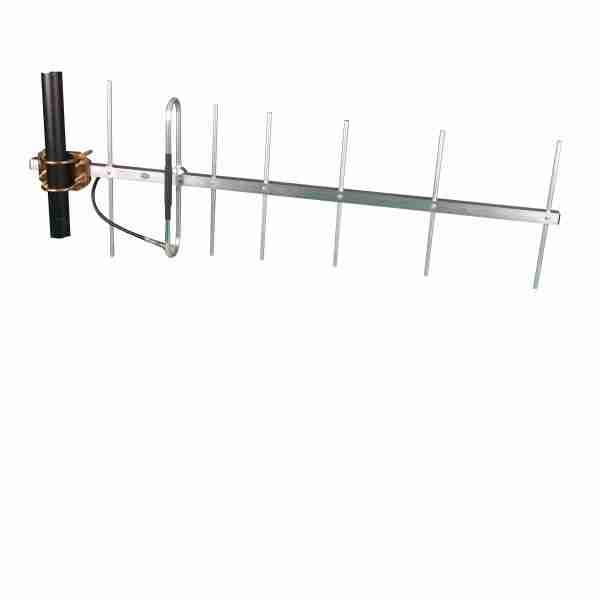 430-450 MHz YAGI Antenna 11 DBI