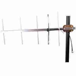 430-450 MHz Yagi Antenna 9 dBi