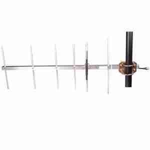 428-438 MHz YAGI Antenna 10 dbi