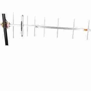 450-470 MHz Yagi Antenna 12 dBi