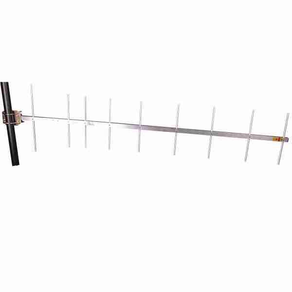 450-470 MHz Yagi Antenna 14 dBi