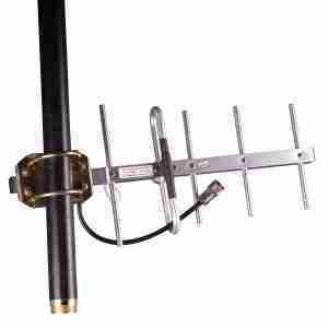 746-806 MHz YAGI Antenna 10 dbi