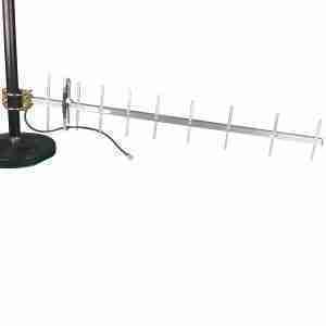 746-806 MHz YAGI Antenna 14 dbi