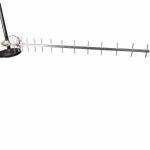 746-806 MHz YAGI Antenna 16 dbi
