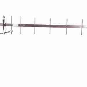 806-896 MHz YAGI Antenna 13 dbi