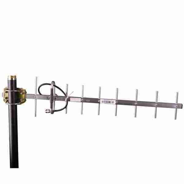 824-960 MHz YAGI Antenna 12 dbi