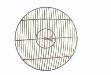 806-896 MHz Grid parabolic Antenna 18 dBi