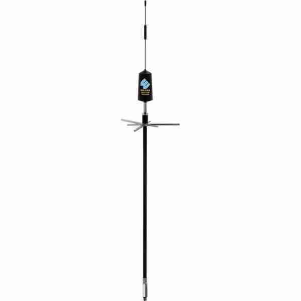 Wilson 301101 Mirror Mount Dual Band Trucker Antenna