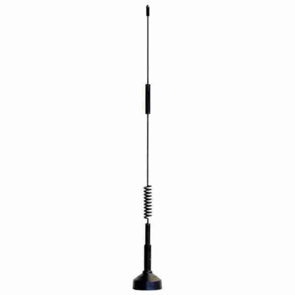 Wilson 301105 136-900MHz NMO Mount Mobile Antenna