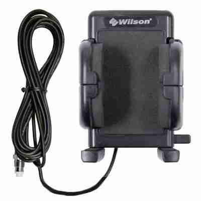 Wilson 301146 Dual Band Phone Cradle Plus Antenna