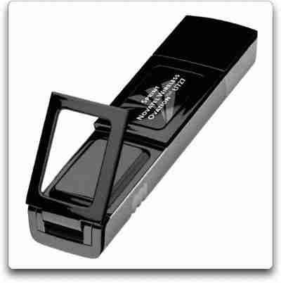 Novatel U727 Ovation USB Modem - Verizon 3G EVDO