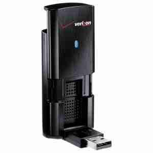 Pantech UM190 Aircard USB Modem - Verizon 3G EVDO