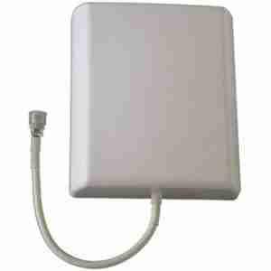 700-2700 MHz Wall Mount Panel antenna 7 dbi gain | Low PIM
