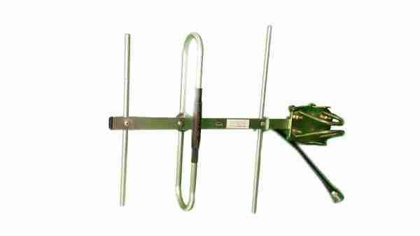 650-670 MHz YAGI Antenna 12 dbi