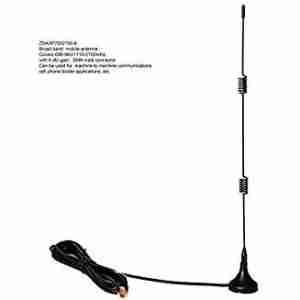 698-2700 MHz Mobile Antenna 5 dBi