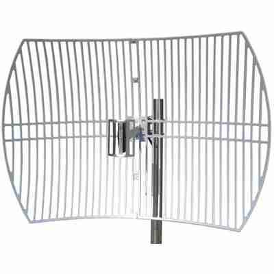 ZDAGP2400-24-28 Parabolic Dish Antenna