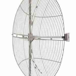 1694.10 MHz Parabolic Antenna 23 DBi