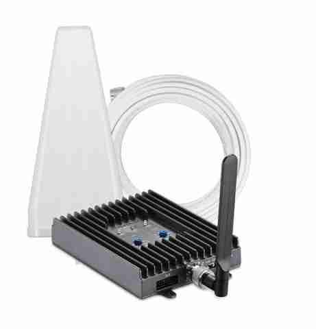 SureCall FlexPro 72db Repeater Kit - Yagi/Whip [800/1900mhz]