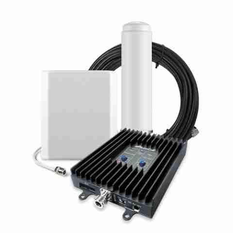 SureCall FlexPro 72db Repeater Kit - Omni/Panel [800/1900mhz]