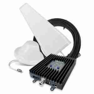 SureCall FlexPro 72db Repeater Kit - Yagi/Dome [800/1900mhz]