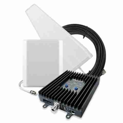 SureCall FlexPro 72db Repeater Kit - Yagi/Panel [800/1900mhz]