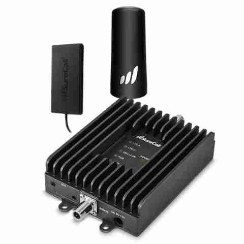 SureCall Fusion2Go 3.0 Fleet Kit w/ NMO Antenna