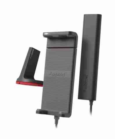 weBoost Drive Sleek Cradle Signal Booster w/ Mag Mount Antenna