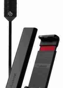 weBoost Drive Sleek OTR Cradle Signal Booster w/ Trucker Antenna
