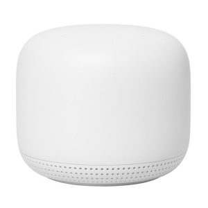 Nest Google Wifi Point (White)