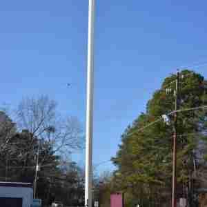 746-869 MHz Omni Directional Antenna 6 dBi