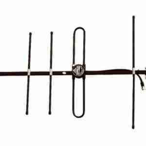 Yagi Antenna 150MHz 9dBi