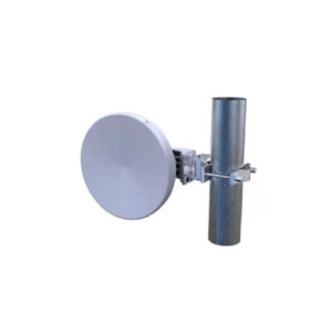 Microwave antenna E band 2.5Gbytes/s 0.3m Ultra High Performance Antenna